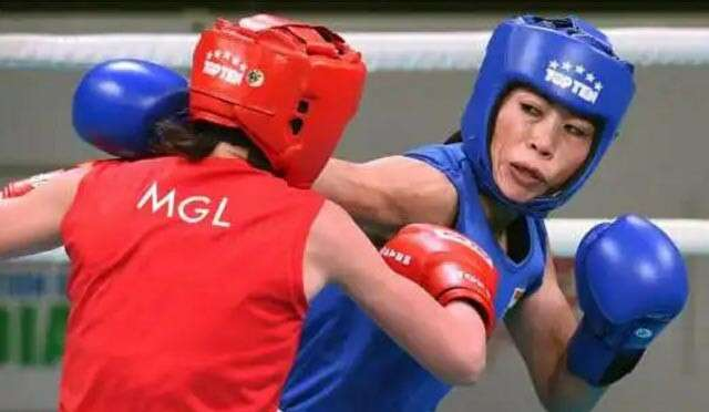 Image result for mary kom 2020 olympics