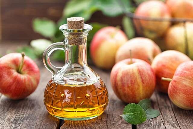Aloe Vera and Apple Cider Vinegar Hair Mask