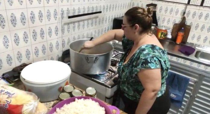 Ação Solidária no Pará