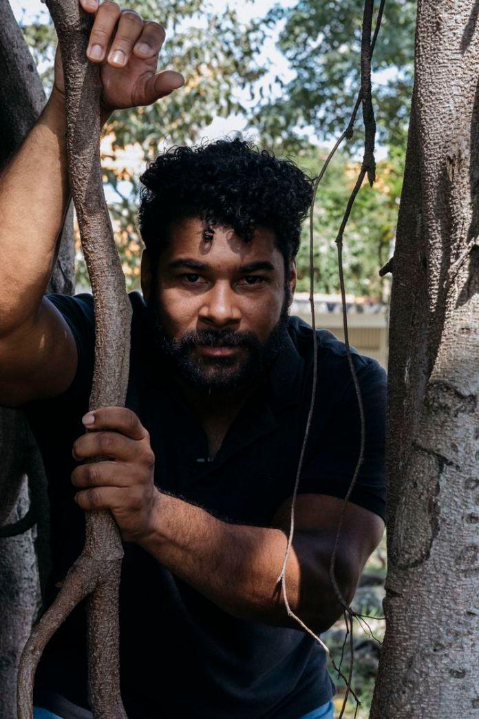 treinador de rubgy e fotógrafo David Pereira Martins Prates