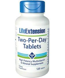 Mit Life Extension Two Per Day Hat Man Einen Der Besten Tipps Gegen  Dehnungsstreifen Und Cellulite