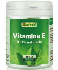 In der Kategorie der Tipps gegen Schwangerschaftsstreifen steht Vitamin E ganz oben.
