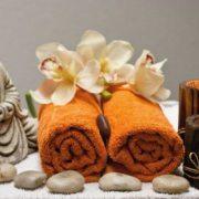 Wellness und Massagen machen sind der Weg zum Erfolgreichen Bindegewebe straffen