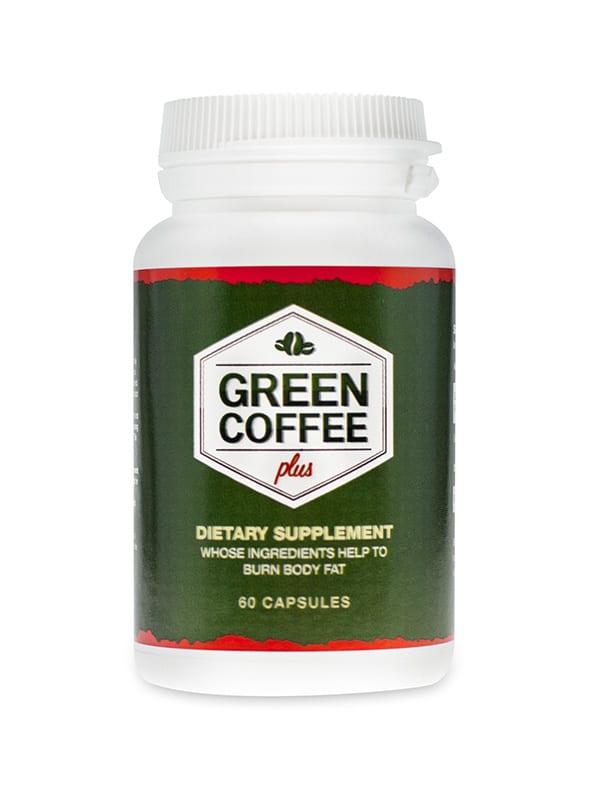 bestes abnehm-supplement mit green coffee im test