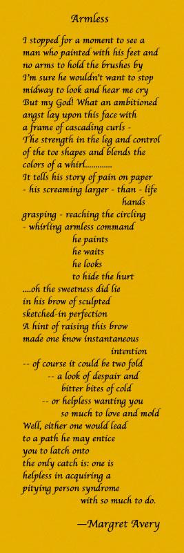margret-poem