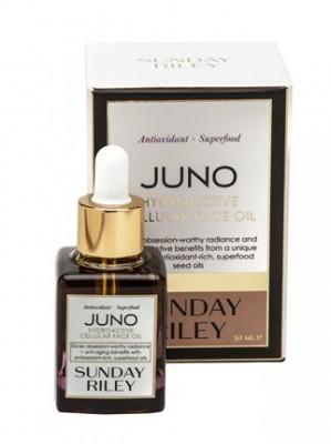 Juno oil