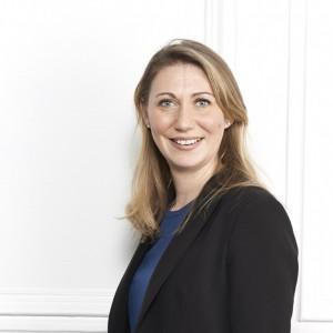 Stéphanie Dameront vice présidente féminin pluriel