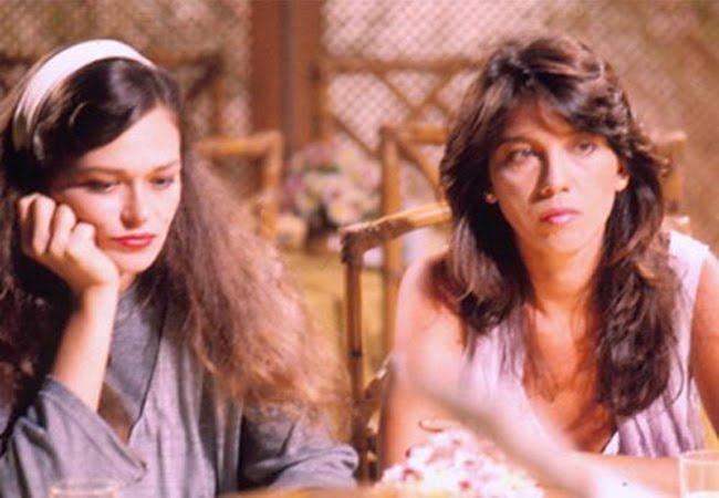 Cecília, Vale Tudo (1988)