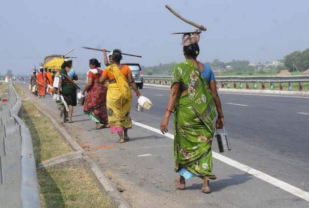 Image Source: Ch. Vijaya Bhaskar, The Hindu