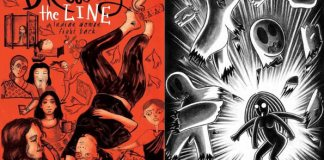 Book Review: 'Drawing The Line' Zubaan's Swanky New Graphic Novel