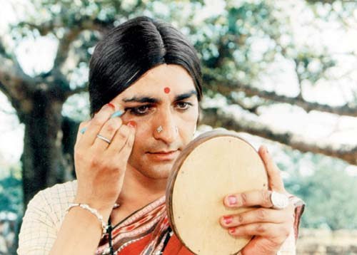 (Mis)Representation Of Hijras In Popular Media