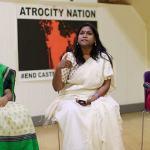 dalit women fight