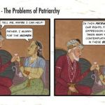 The Problems of Patriarchy by Aarthi Parthasarathy.