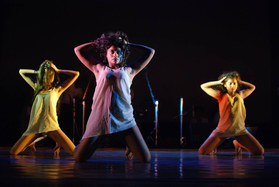 Praatohkrityo: A Dance Theatre Led By Women