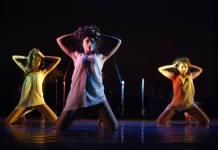 Praatohkrityo: A Dance Theatre Led By Women
