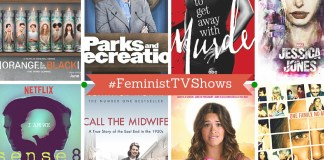 Eight TV Shows For The Feminist In You