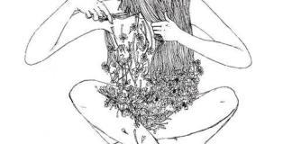 girlfriend _poem