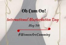#WomenAreCumming: 7 Quotes On Female Masturbation