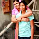 """Navneet Kaur is one of the youngest members of the Indian women's squad. Her father, Buta Singh, runs a TV servicing shop. Singh played cricket as a kid. He says, """"I didn't understand anything about hockey until Navneet came back from school and said she wanted to play."""""""