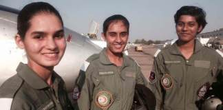 women pilots feminist news