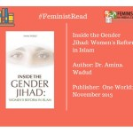Inside the Gender Jihad by Dr. Amina Wadud