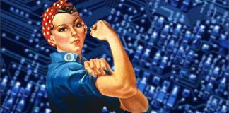 Beyond #WomenInTech: 7 Ways You Can Make Every Single Woman Count