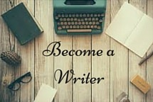 Become A Writer