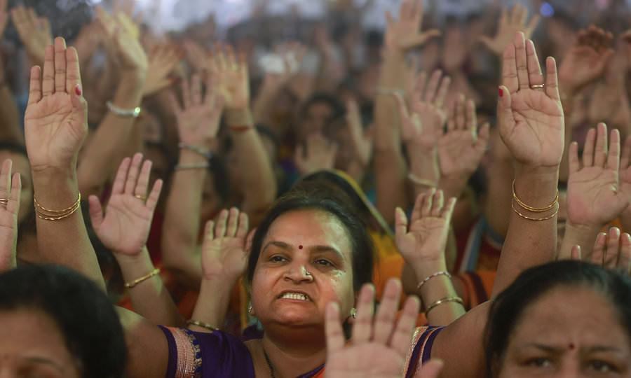 Jain community