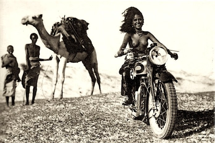 Image Credit: http://silodrome.com/african-girl-motorcycle/