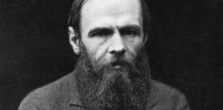 Remembering Fyodor Dostoevsky Through Natasha And Netochka