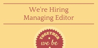 We Are Hiring! FII Is Looking For A Managing Editor