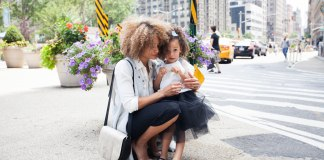 Being A Feminist Mother Is A Liberating Experience