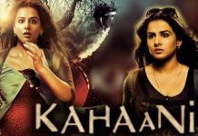 A Feminist Reading Of Kahaani 2: Durga Rani Singh