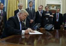 Trump's Global Gag Rule On Abortion And How It Affects SRHR Work In India