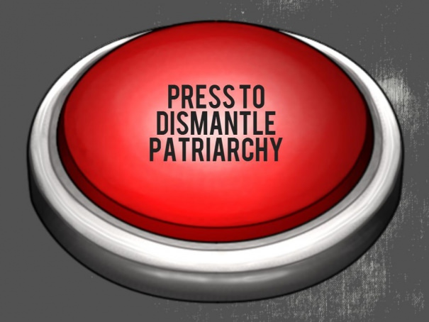 Women's Safety And Mobile Apps: Is There Also An App To Dismantle The Patriarchy?