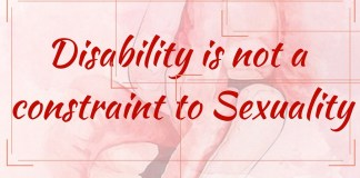 Deafblindness Sexuality Disability