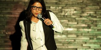 Female Comedians: Aditi Mittal
