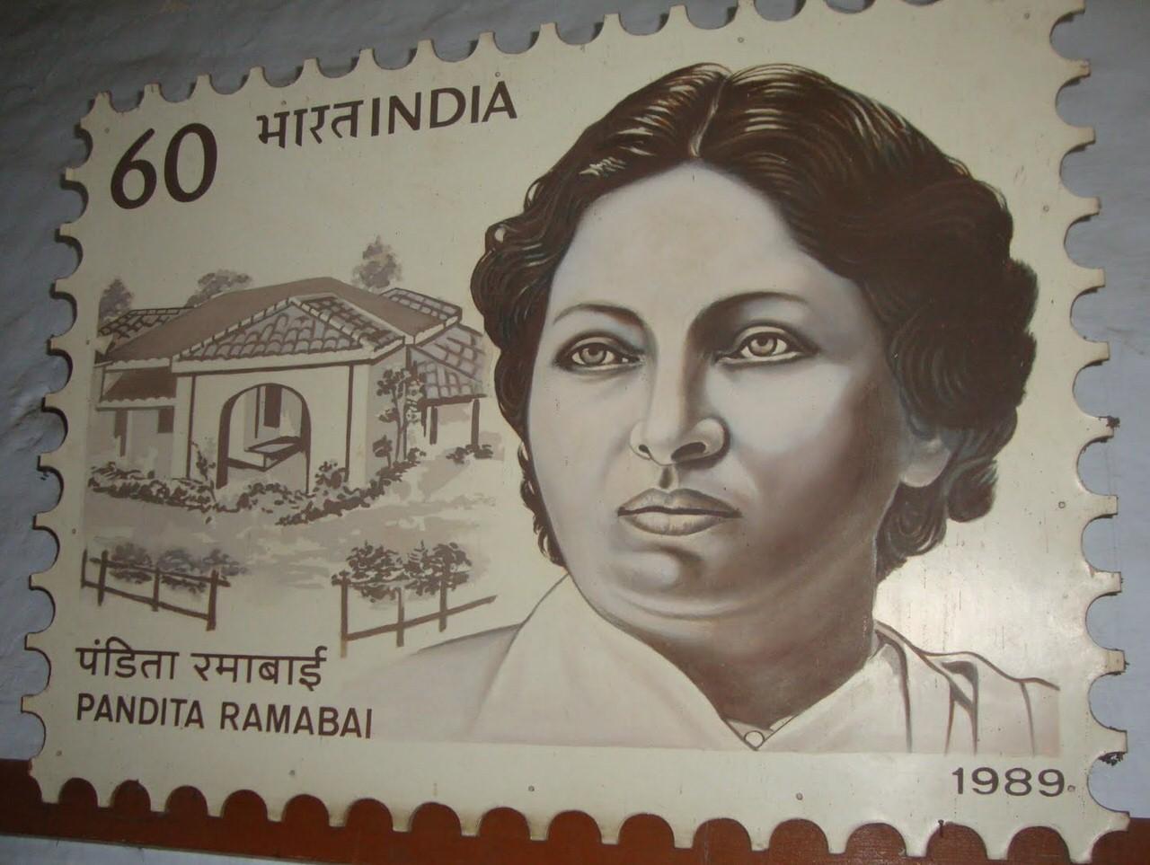 Life Of Pandita Ramabai: Championing Women's Education And Social Reform | #IndianWomenInHistory