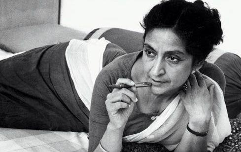 Amrita Pritam: Not Just A Poet, But Revolution Personified | #IndianWomenInHistory