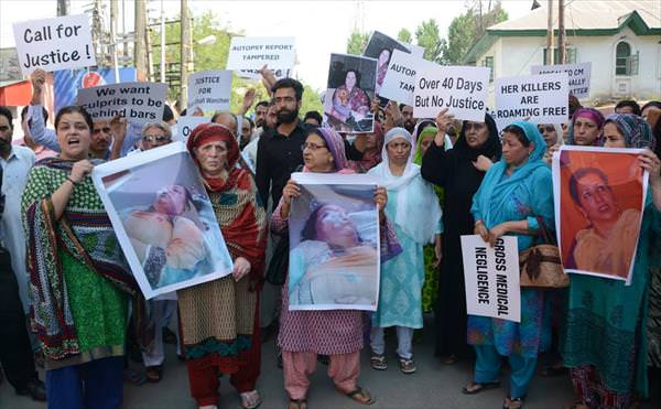 What Is Killing Kashmiri Women?