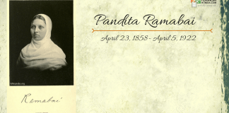 Watch: The Life And Times Of Pandita Ramabai