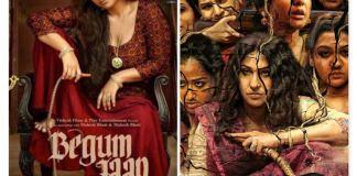 Begum Jaan Review