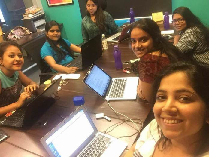 Indian Women In Sports: Wikipedia Edita-a-thon