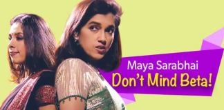 The Phenomenon That Is Maya Sarabhai