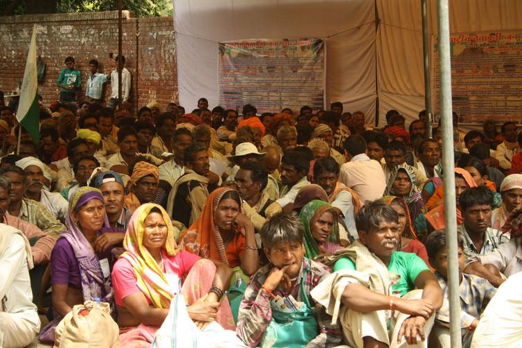 मायने दमन और विशेषाधिकार के   Feminism In India