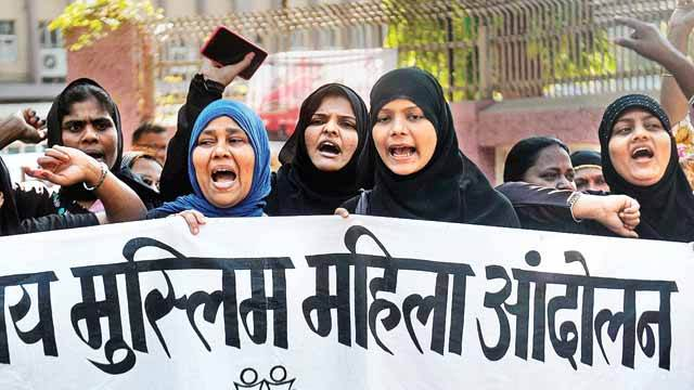 In Conversation with Zakia Soman, Co-Founder Of Bharatiya Muslim Mahila Andolan (BMMA)