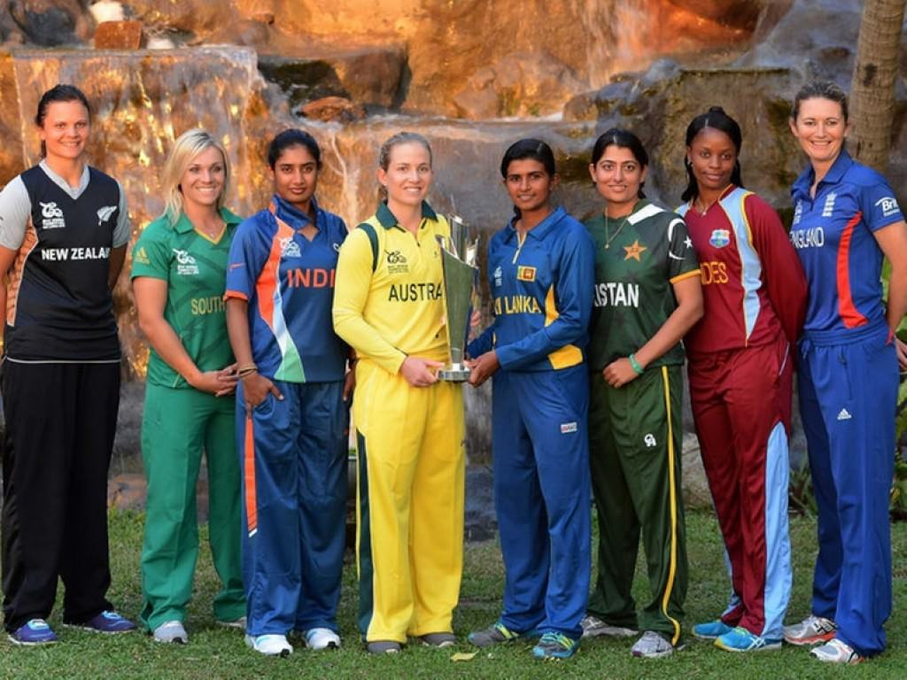 Everything You Need To Know About The 2017 Women's Cricket World Cup