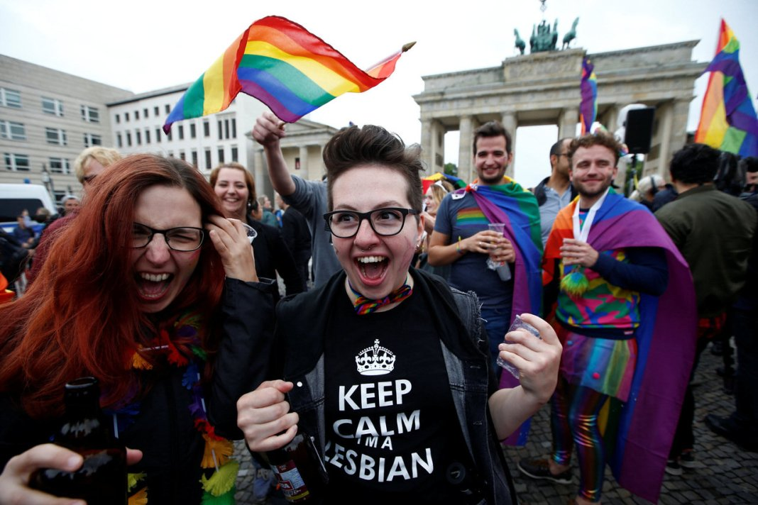 A Historical Review Of Same Sex Legislation In Germany