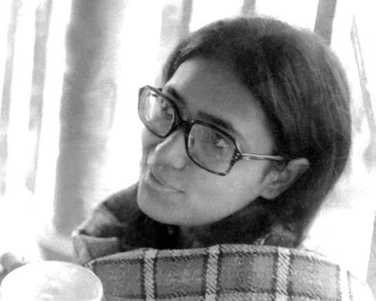Anuradha Ghandy