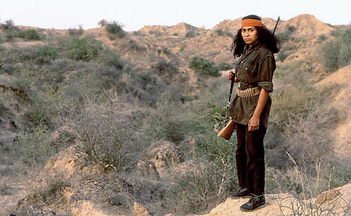 The Legendary Phoolan Devi